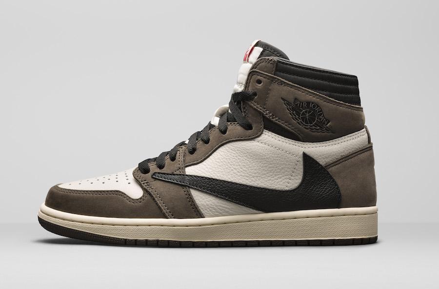 6590801d02dee0 Sguardo alla Air Jordan 1 High OG